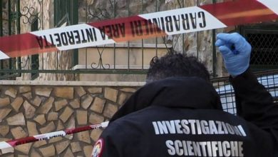 Photo of إطلاق سراح فتاة إيطالية قتلت والدها الذي آذاها جسديا