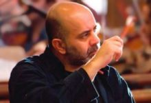 Photo of الموسيقار طاهر مامللي في كندا في ضيافةالمهرجان الثالث لاوركسترا الموسيقا العربية الكندية .