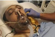 Photo of البدء بمحاكمة المعتدين على محمد أبو مرزوق .