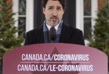 Photo of كندا : إجراءات وخطوات جديدة لمقاومة فيروس كورونا .