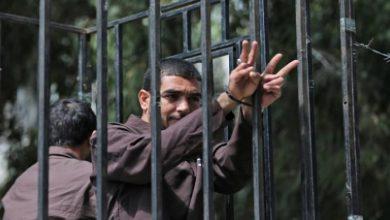 Photo of تدويل قضية الأسرى الفلسطينيين.. صندوق العون القانوني والإنساني للأسرى