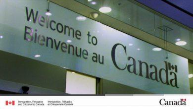 Photo of كندا سوف تقبل عددًا قياسيًا من الطلبات لبرنامج الآباء والأجداد لعام 2021