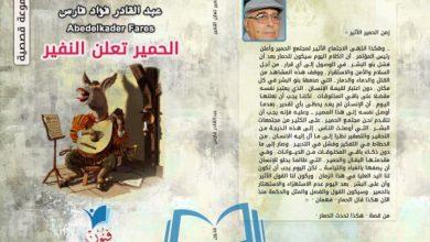 Photo of الحمير تعلن النفير – الحلقة الثانية .